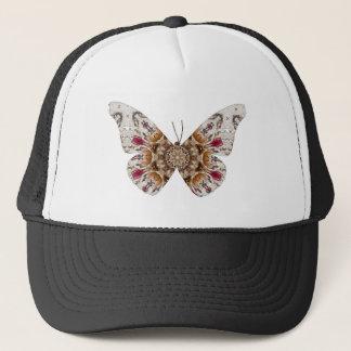 Mandala Butterfly18 Trucker Hat