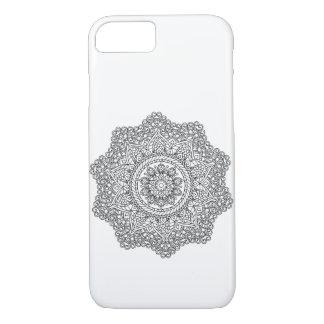 mandala Case-Mate iPhone case