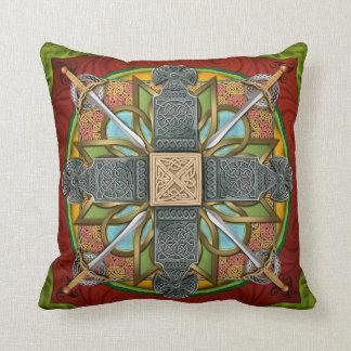 Mandala Celtic Glory Pillow