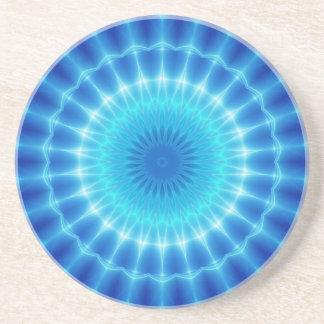 Mandala Coaster