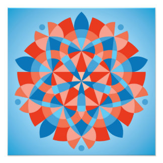 Mandala Cognition Photo
