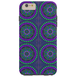 Mandala - Daily Focus 1.7.2016 Tough iPhone 6 Plus Case