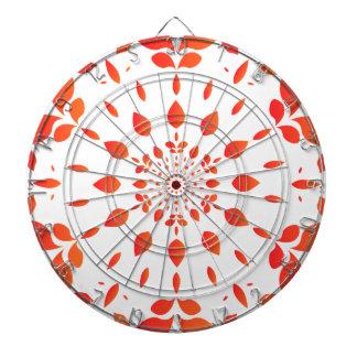 Mandala Dartboard