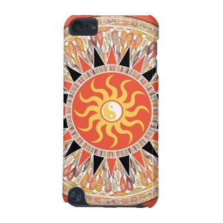 Mandala de soleil coque iPod touch 5G
