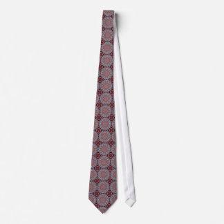 Mandala Design 2 Tie