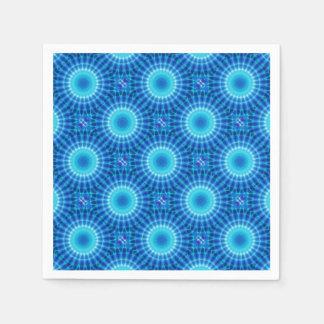 Mandala Disposable Napkin