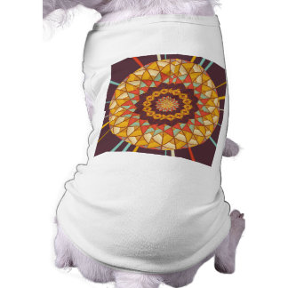 Mandala Dog Clothes