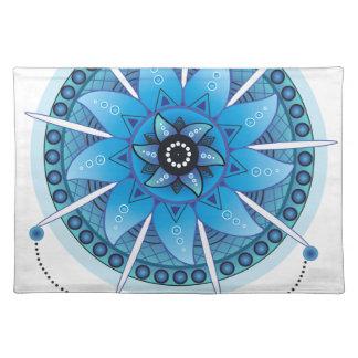 Mandala Dream Catcher 2 Placemat