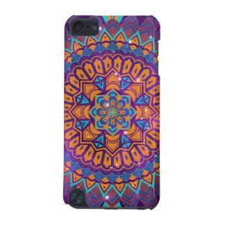 Mandala + Galaxy iPod Touch 5G Case