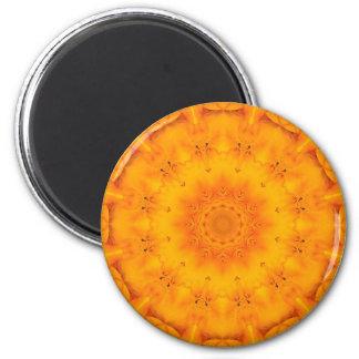 Mandala 'Garden' Magnet