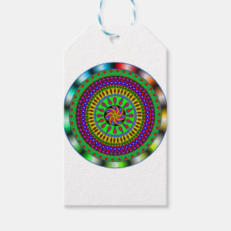 Mandala Gifts Gift Tags
