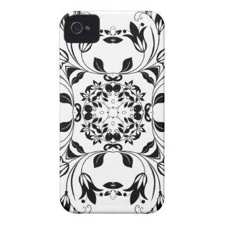 Mandala Gifts iPhone 4 Case