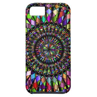 Mandala Gifts iPhone 5 Cover