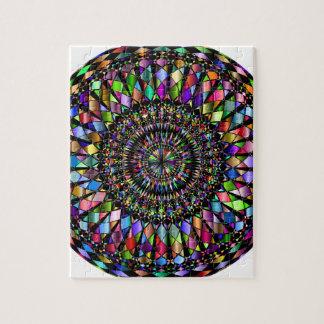 Mandala Gifts Jigsaw Puzzle
