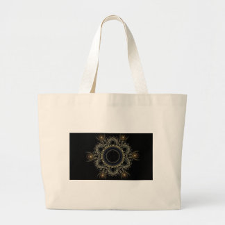 Mandala Gifts Large Tote Bag