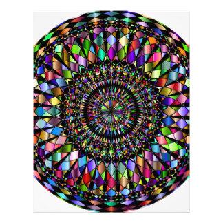 Mandala Gifts Letterhead