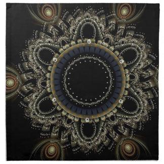 Mandala Gifts Napkin