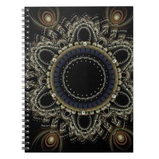 Mandala Gifts Notebook