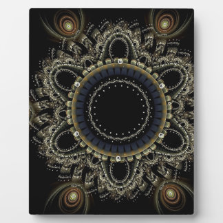 Mandala Gifts Plaque