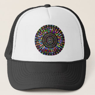 Mandala Gifts Trucker Hat