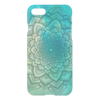 Mandala Illustration iPhone 8/7 Case