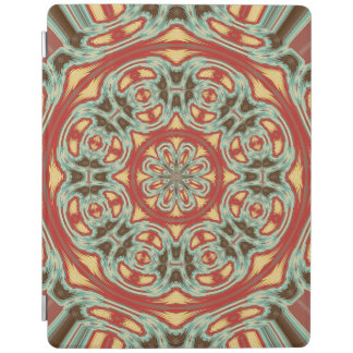 Mandala iPad Cover