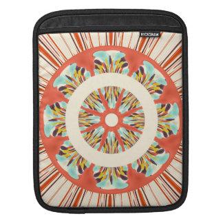Mandala iPad Sleeve