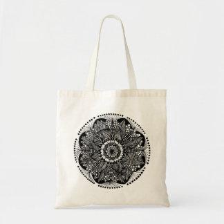Mandala Jayu Tote Bag