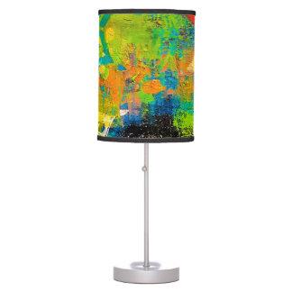Mandala lamp