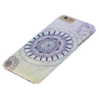 Mandala love phone case