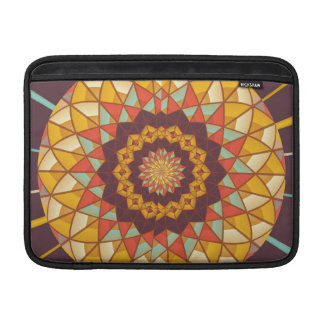 Mandala MacBook Sleeve