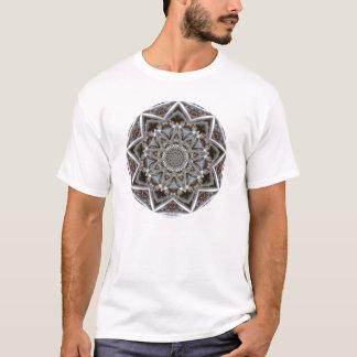 """Mandala - """"Metal Metamorphosis 2"""" T-Shirt"""