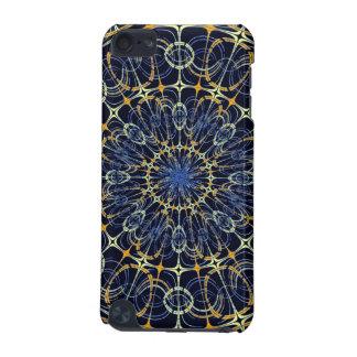 Mandala mystique coque iPod touch 5G