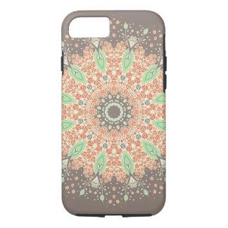Mandala of Growth iPhone 8/7 Case