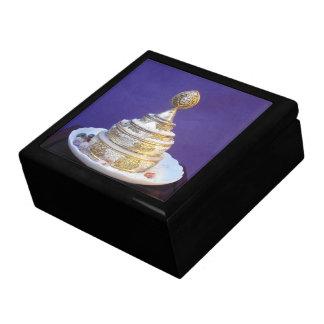 Mandala Offering Gift Box