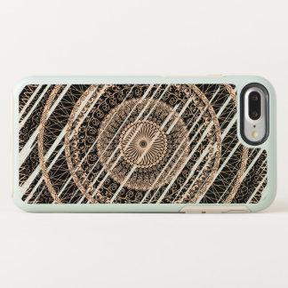 Mandala Om OtterBox Symmetry iPhone 8 Plus/7 Plus Case