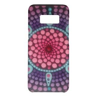 Mandala phone case, festival, boho, hippie Case-Mate samsung galaxy s8 case