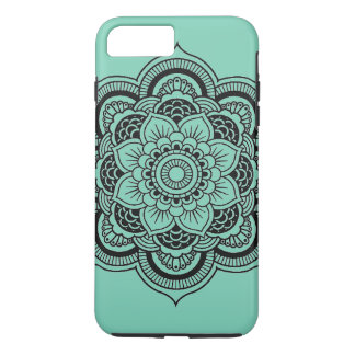 """""""Mandala Phone Case"""" iPhone 7 Plus Case"""