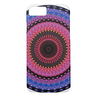 Mandala phone covers