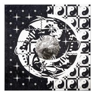 Mandala Photo Art
