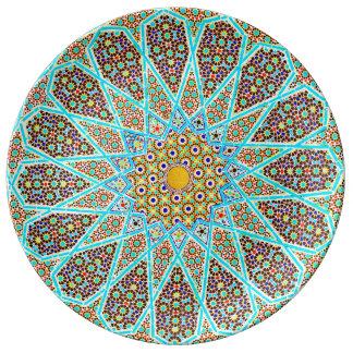 Mandala Plate