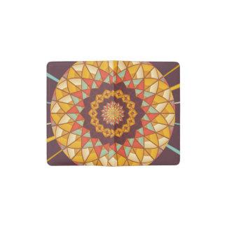 Mandala Pocket Moleskine Notebook