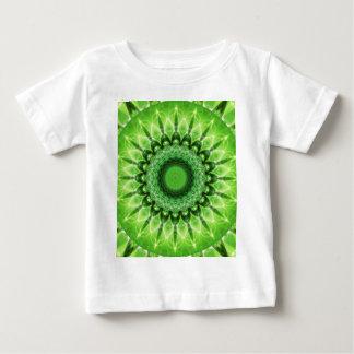 Mandala Respect no. 1 create by Tutti Baby T-Shirt