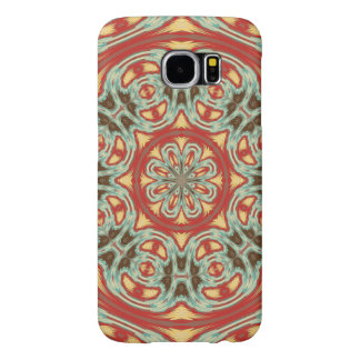 Mandala Samsung Galaxy S6 Cases