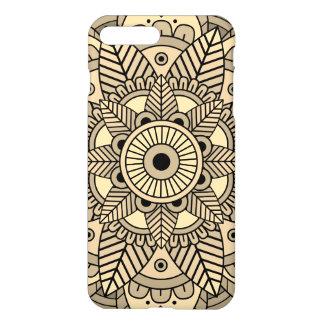 Mandala Satu iPhone 8 Plus/7 Plus Case
