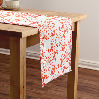 Mandala Short Table Runner