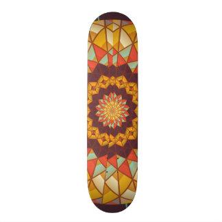 Mandala Skate Decks