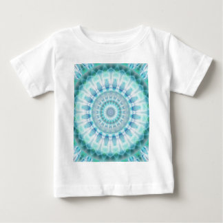 Mandala spiritual purity designed by Tutti Baby T-Shirt