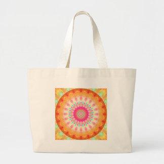 Mandala Swadhisthana designed by Tutti Canvas Bag