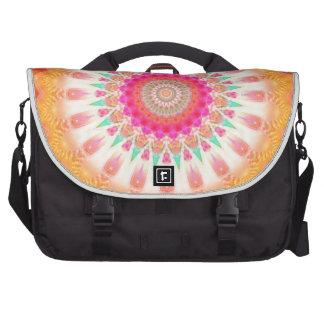 Mandala Swadhisthana designed by Tutti Laptop Bag